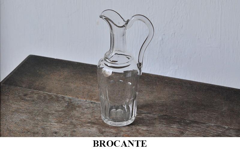 BROCANTE ブロカント フランスのアンティーク市場より