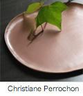 Christiane Perrochon クリスチャンヌペロションのストーンウェア
