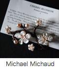 Michael Michaud マイケルミショーのアクセサリー